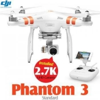 MultiRotors Product Code:DJI-PHANTOM3-STD