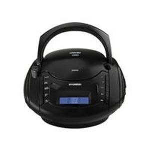 China Hyundai Portable Radio Player with CD/MP3 TRCA108A3 on sale
