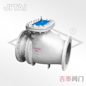 China Discharge check valve on sale