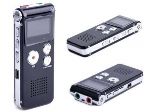 China Multi-functional high quality digital voice recorder with mp3 playing on sale