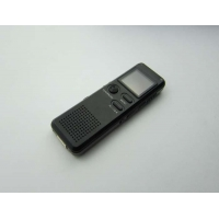 USB disk digital portable sound recorder with TF card slot