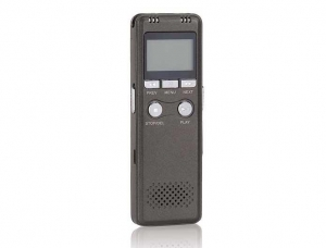 China Portable digital voice recorder dictaphone on sale