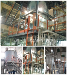 China China golden supplier High Quality Low Price Laboratory Spray Drying Machine on sale