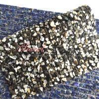China Adhesive rhinestones sheets wholesale on sale