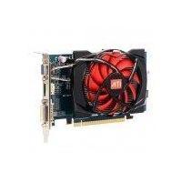 ATI Redwood HD5570 2048MB 128bit GDDR3 PCI Express 2.0 x 16 Graphics Card - Black + Red + Blue