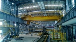 China Gantry Crane Plans on sale