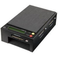 DW-122 Multi-Function Portable Duplication