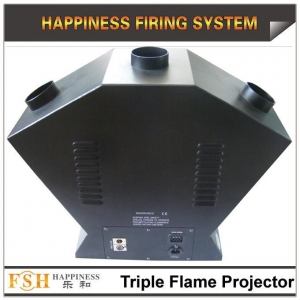 China Flame machine on sale