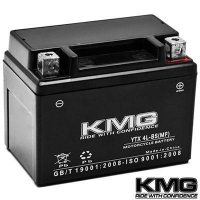 YTX4L-BS Sealed Maintenance Free Battery 12V SMF Powersport Motorcycles Scooters ATVs