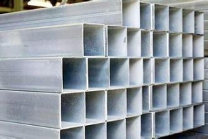China PRE-GALVANIZED TUBES on sale