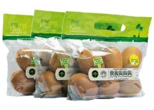 China Fresh fruit and vegetable packaging on sale