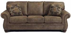 China Elkindorf Tundra Microfiber Sofa on sale