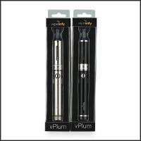 Electronic Cigarette Kits VapeOnly vPlum Dual Volt/Watt Starter Kit (new)