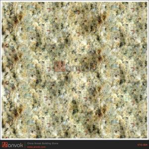 China granite color Brazil gold granite stone STG-004 on sale