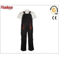 China new arrival workwear products wholesale clothing plus size bib overall pant on sale