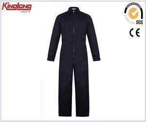 China Navy Blue Mens Work Safety Coverall,Mens Work air force coverall on sale