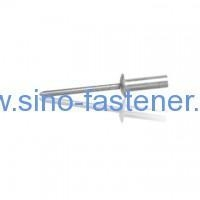 China Sealed Blind Rivets Domed Head on sale