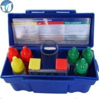 7-Way Test Kit For Pool & SPA
