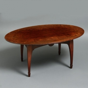 China A Diminutive Cotswold Movement Low Table on sale