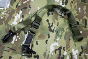 China Magpul Airsoft PTS MS2 Multi-Mission Sling System GREEN on sale