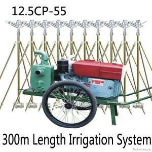 China 300m Sprinkler Irrigation System on sale