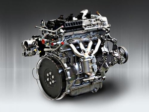 China Engine 1.5L Gasoline Engine (Gasoline-Ethanol Blends) on sale