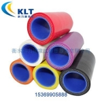 High temperature and steam resistance rubber