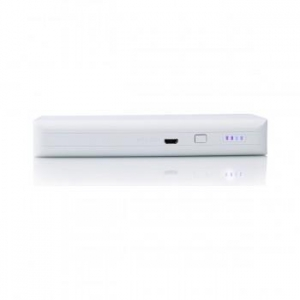China NewNow U5 10400mAh Portable Backup Battery USB Power Bank Charger for Cell Phone on sale