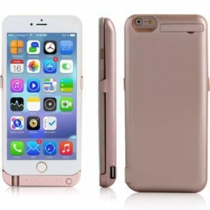 China iPhone 6 Plus Battery Case 8200mAh Extended Battery Case Power Bank Pack Cover Battery on sale