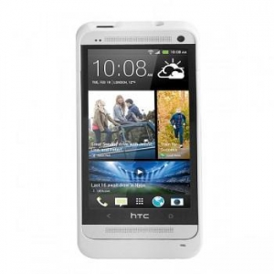 China NewNow 3200mAh USB Extended Battery Case for HTC ONE M7 801e 802w - White on sale