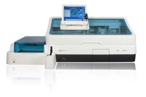 China Electrochemical luminescence autoimmune analyzer on sale