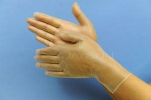 China Disposable Gloves Made of multi-purpose general purpose vinyl gloves in China on sale