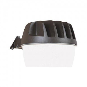 China All-Pro LED 35,000 Hour Outdoor Area Light Fixture  1 Each on sale