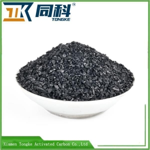 China High Adsorption Jujube Shell Activated Carbon For Liquid Phase on sale