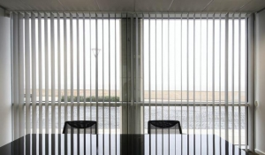 China Vertical Window Blinds on sale