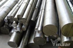 China ASTM A105 FORGED CARBON STEEL BAR on sale
