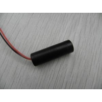 635nm Dot series laser diode modules