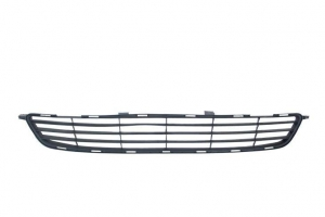China China Car Accessories Front Bumper Low Grille for TOYOTA COROLLA ZRE152'07 on sale