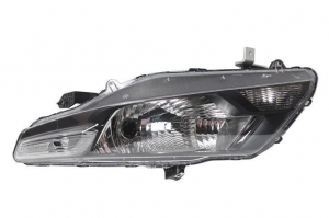 China Body Parts and Accessories for HONDA CITY on sale