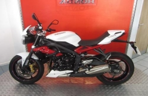 China Triumph Street Triple R for Model 2019 on sale