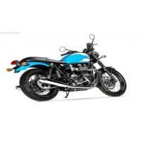 Triumph Bonneville T100 Model 2019