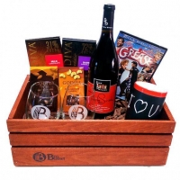 The Classy Crate