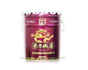 China Anti-corrosion paint Alkyd antirust paint on sale
