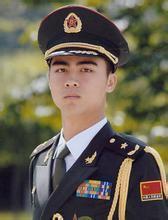 China Male Army uniform on sale