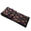 China High Quality Men's Hot Selling Silk Or Mixed Silk /Polyester Or Silk/wool Or Cotton Shawl for sale