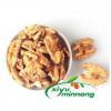 China Walnuts Kernels Halves Dry Walnut Nuts Organic Natural Jumbo Size No Shell Baking Material for sale