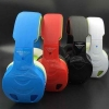 China Best-selling Wireless Bluetooth V3.0 + EDR Headset And Headphones Support 128m-32G TF Card And SD Ca for sale