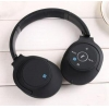 China Matte Surface Heavy Bass Stereo Wireless Bluetooth V4.1 Settings Headset Headphones For Apple Phone for sale