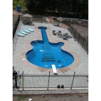 Aqua Pools: Exclusive Aqua Pools