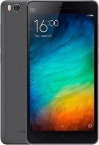 China Mi Smartphones Xiaomi Mi 4c 3GB/32GB Dual SIM Gray on sale
